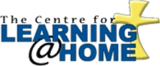 Centre for learning at home logo