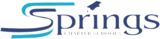 Springs charter logo