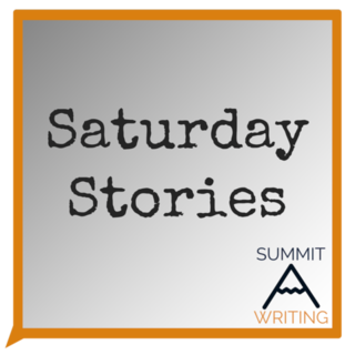 Saturday Stories - Episode 3