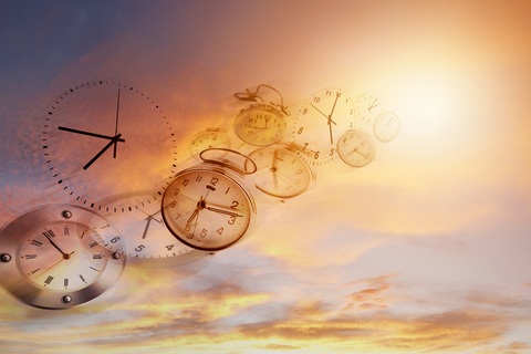 Finding Your 'Golden Minutes' [Mapping Your Time and Energy]
